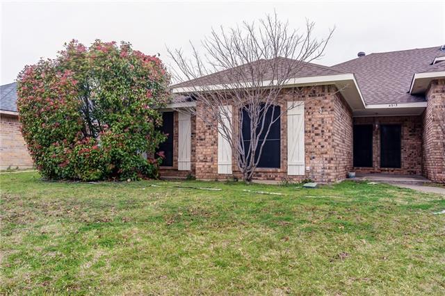 Photo of 4013 Angelina Drive  Plano  TX