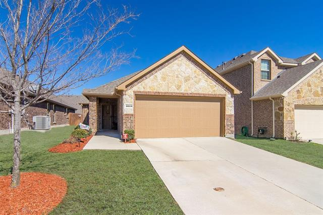 Photo of 9928 Pronghorn Road  McKinney  TX