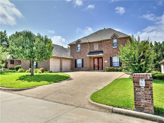 Photo of 7917 Vista Ridge Drive S  Fort Worth  TX