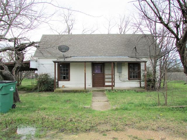 Photo of 549 E Elm Street  Dublin  TX