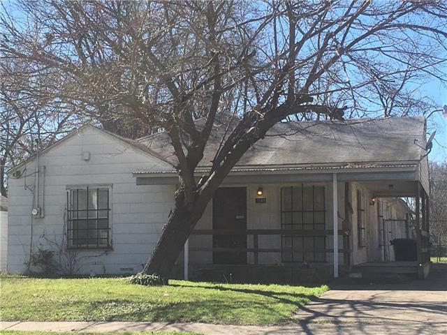 Photo of 1149 N Jim Miller Road  Dallas  TX