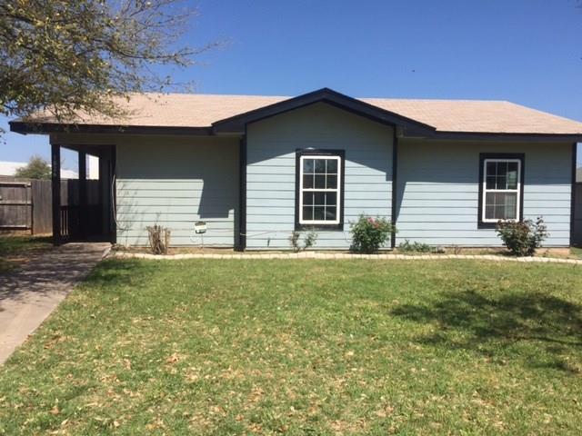 Photo of 1826 S 5th Street  Abilene  TX