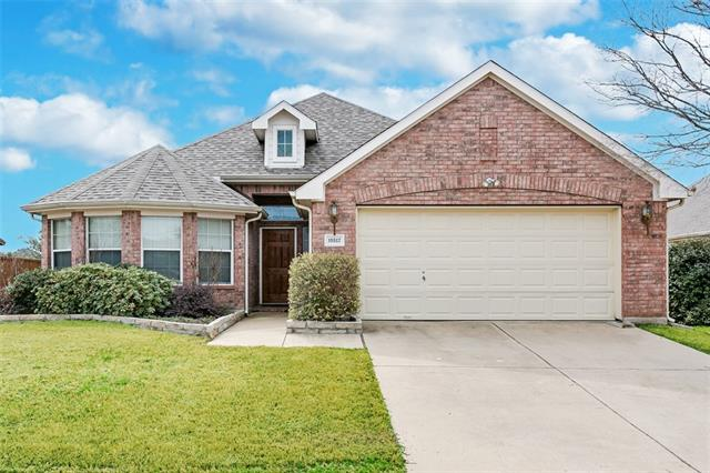 Photo of 10517 Wentworth Drive  Rowlett  TX