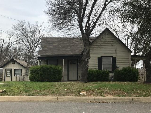 Photo of 363 Orr Street  Stephenville  TX