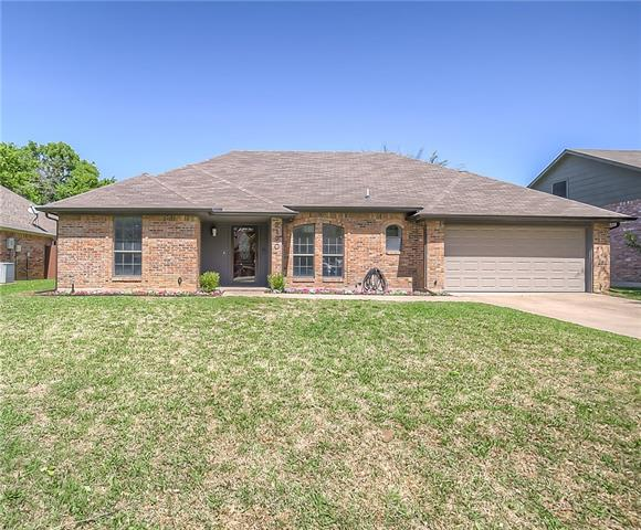 Photo of 2120 S Winding Creek Drive  Grapevine  TX