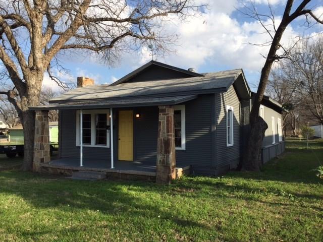 Photo of 207 W 13th Street  Cisco  TX