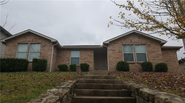 Photo of 1304 Dawson Way  Mesquite  TX
