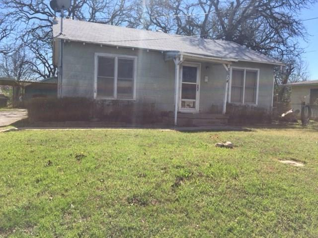 Photo of 3514 Wilbarger Street  Fort Worth  TX