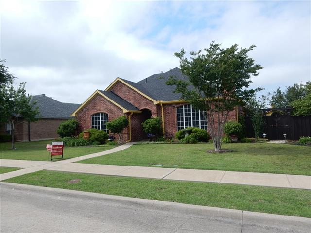 Photo of 4425 MAPLE SHADE Avenue  Sachse  TX