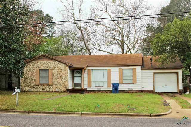 Photo of 809 Van Buren Avenue  Mount Pleasant  TX