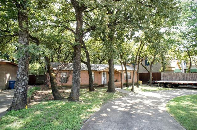 Photo of 549 Oak Grove Lane  Coppell  TX