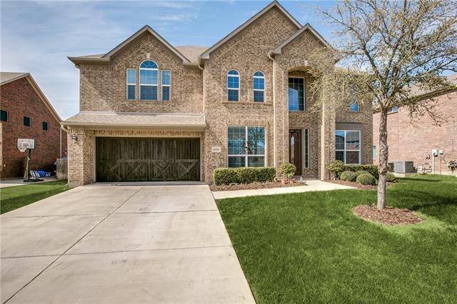 1515 Halsey Dr, Duncanville, TX 75137