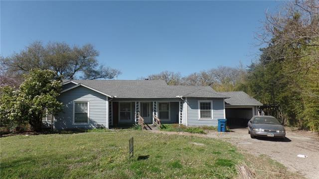 Photo of 609 Fly Street  Seagoville  TX