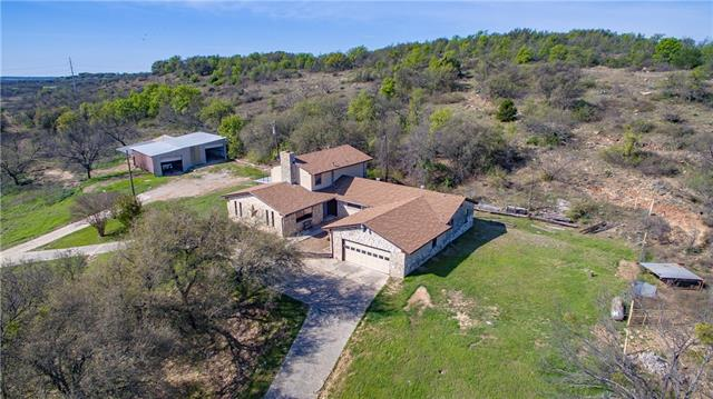 Photo of 1700 County Road 134  Brownwood  TX