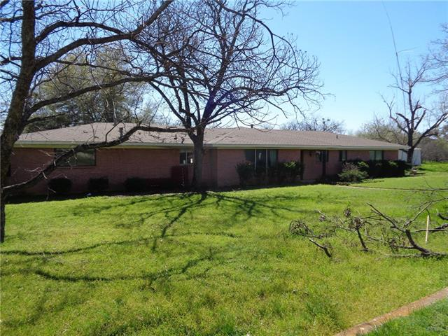 Photo of 205 W Pedigo Street  Strawn  TX