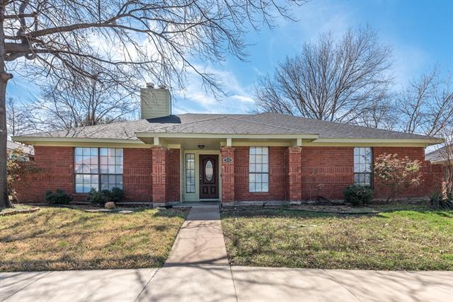 Photo of 315 Harwell Street  Coppell  TX