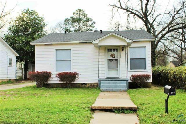 Photo of 303 N Florey Avenue  Mount Pleasant  TX