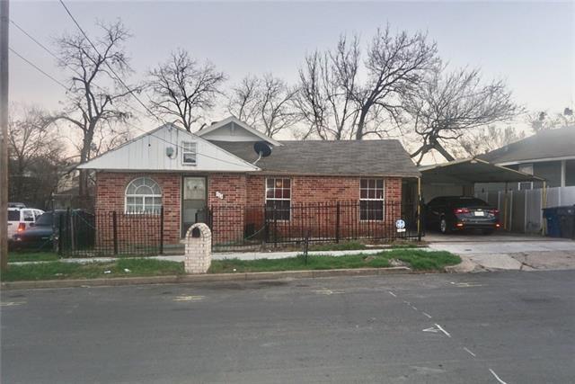 Photo of 124 Neches Street  Dallas  TX