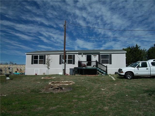 Photo of 806 Neptune Drive  Granbury  TX