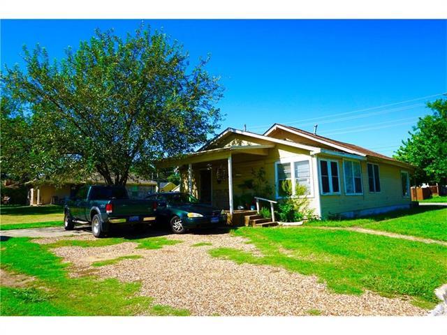 Photo of 701 Lakey Street  Denton  TX