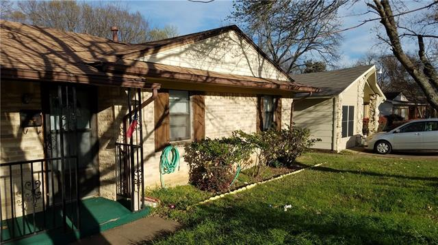 Photo of 2204 Western Park Drive  Dallas  TX