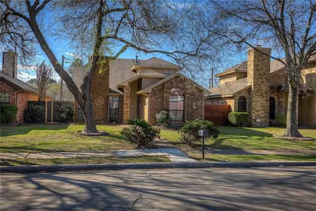 Photo of 2038 Nectar Drive  Mesquite  TX