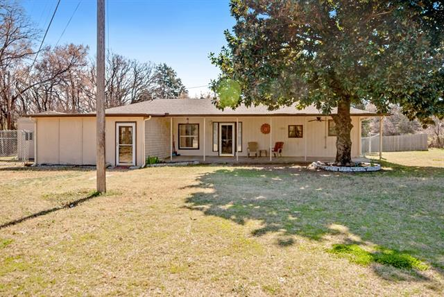 Photo of 355 OAK HILLS  Cartwright  OK