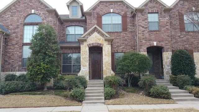 Photo of 8611 Empire Boulevard  Plano  TX