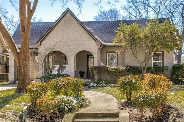 Photo of 907 Monte Vista Drive  Dallas  TX