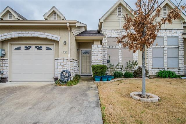 Photo of 851 Kitty Hawk Lane  Grand Prairie  TX