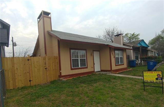 Photo of 2045 New Haven Drive  Dallas  TX