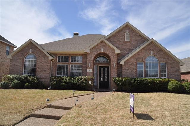 511 Gifford Dr, Coppell, TX 75019