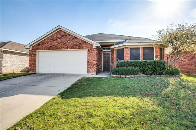 Photo of 3112 Silent Creek Trail  Fort Worth  TX