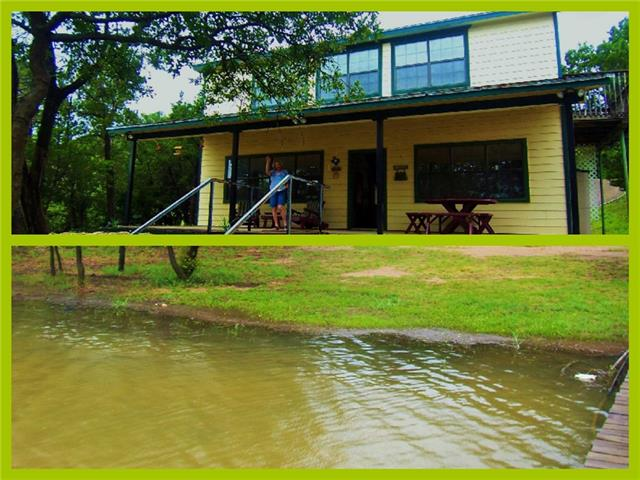 Photo of 3609 Brandy Road  Possum Kingdom Lake  TX