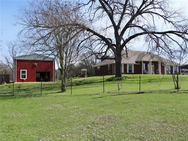 Photo of 583 County Road 2412  Leesburg  TX
