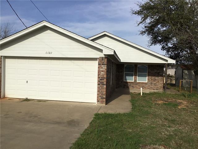 6609 Christa Ct, Granbury, TX 76049