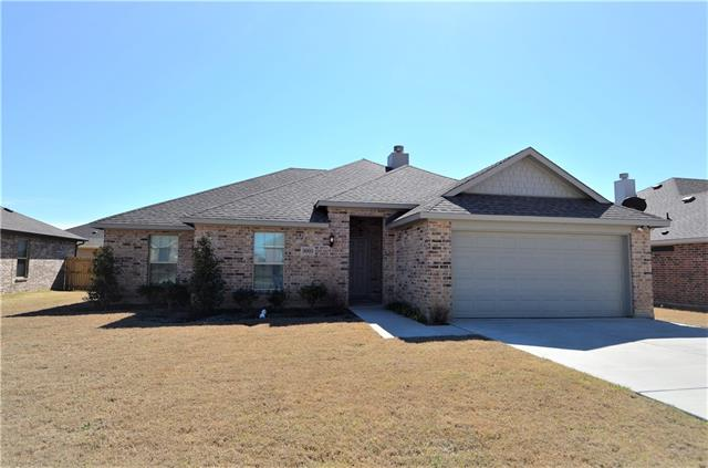 Photo of 5003 Lakepark Drive  Sanger  TX