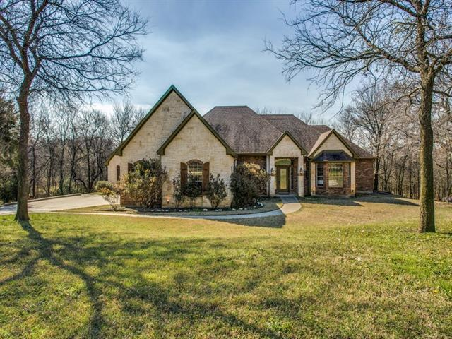 Photo of 107 Falls Creek Lane  Gunter  TX
