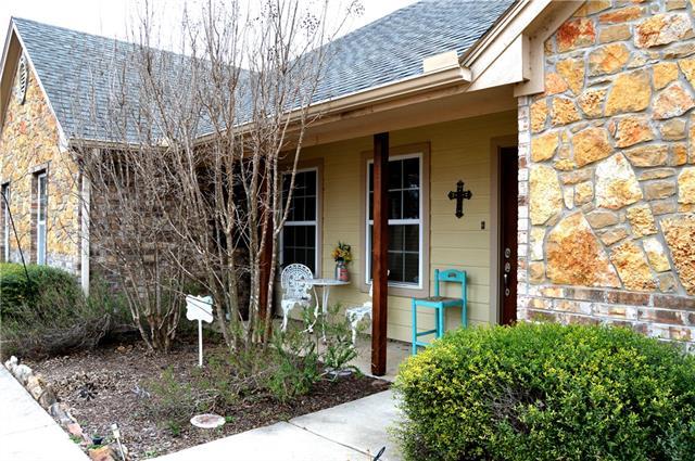 Photo of 1650 Old Garner Road  Weatherford  TX