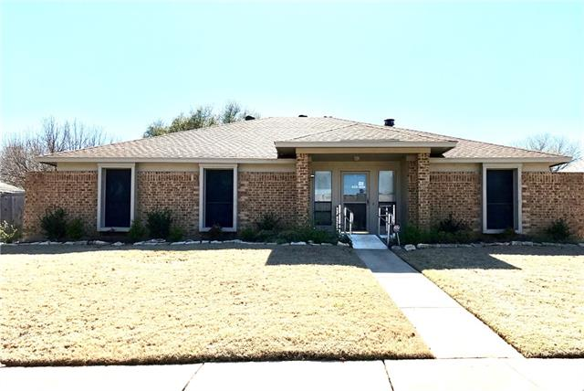 Photo of 808 Purcell Drive  Plano  TX