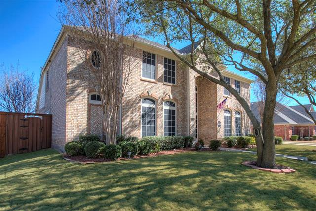 Photo of 804 Cold Springs Court  Murphy  TX