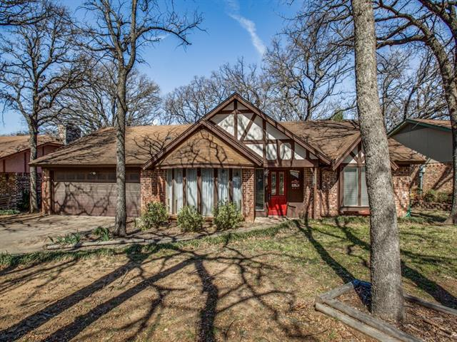 Photo of 3033 Scenic Hills Court  Bedford  TX