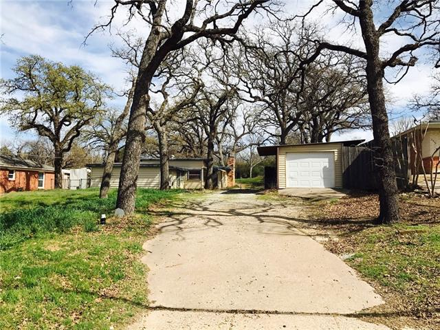 Photo of 2513 Stark Street  Fort Worth  TX