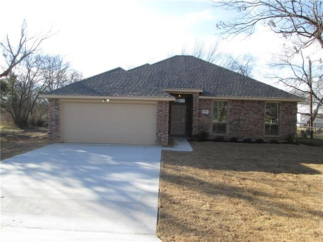 Photo of 4016 Highplains Drive  Sanger  TX