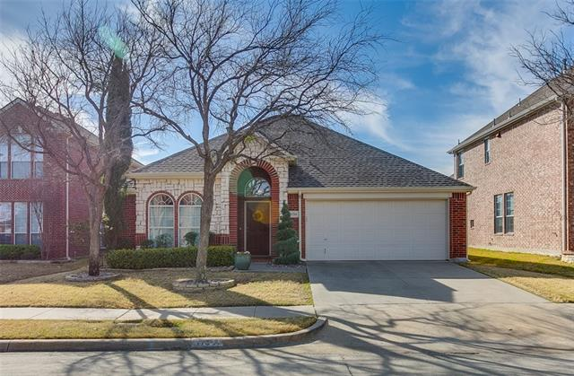 Photo of 11241 Balcones Drive  Frisco  TX
