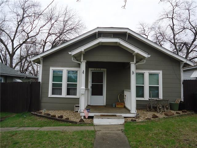 Photo of 1719 E Pecan Street  Sherman  TX