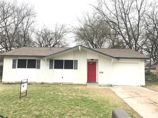 Photo of 1206 Janann Avenue  Arlington  TX