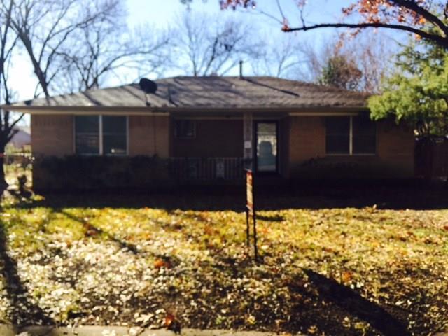 Photo of 624 Laurel Street  Lancaster  TX