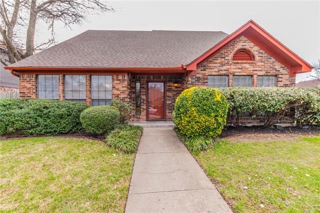 Photo of 817 Sewell Drive  Lancaster  TX