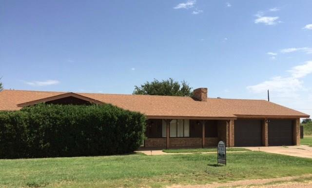 Photo of 703 16th Street  Rule  TX